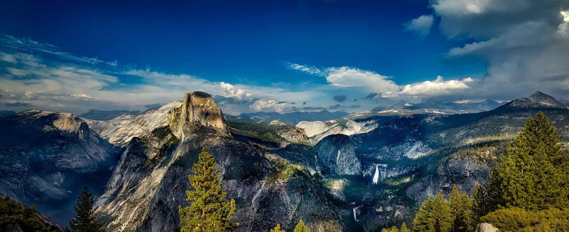 Hiking Yosemite Everything You Need To Know To Hike Half